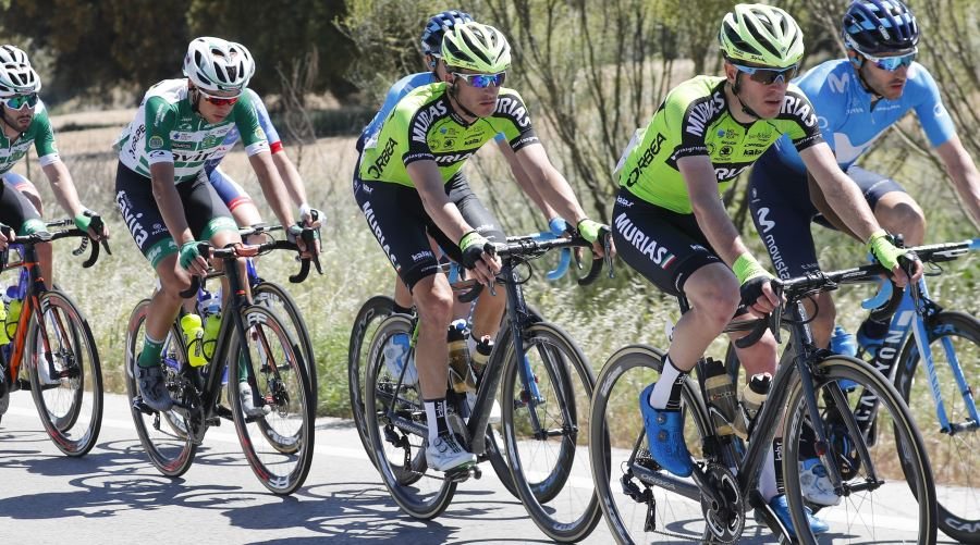 Cycling: Tour of Madrid 2019 / Vuelta Madrid 2019 / Stage 2 / Etapa 2