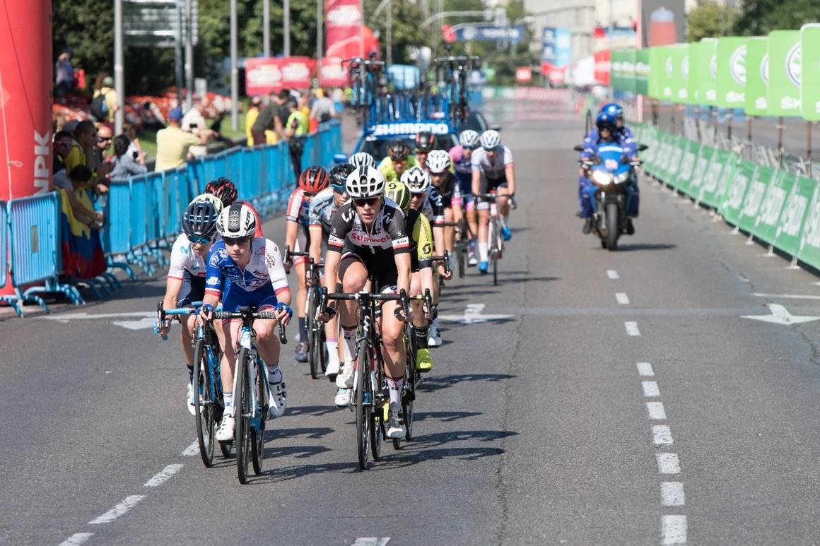 La Vuelta 170719