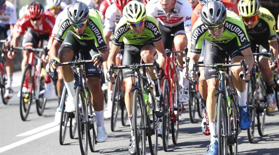 Cycling: Vuelta España 2019 / Tour of Spain 2019/ La Vuelta/ Etapa 2/ Stage 2/
