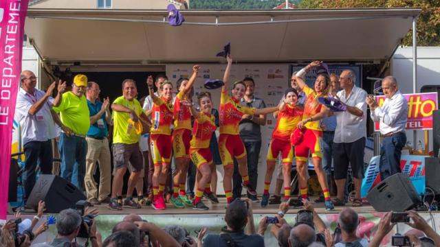 Selección Española 060919