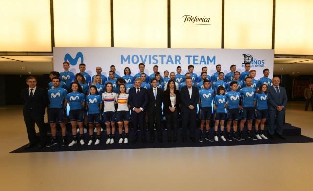 Movistar 201219