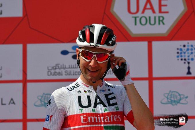 ulissi uae team emirates renovación