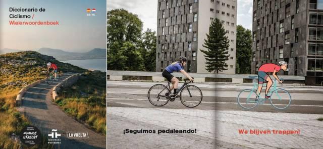 La Vuelta 160620