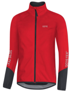 Chaqueta Gore wear roja