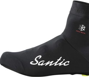 Cubrebotas Santic