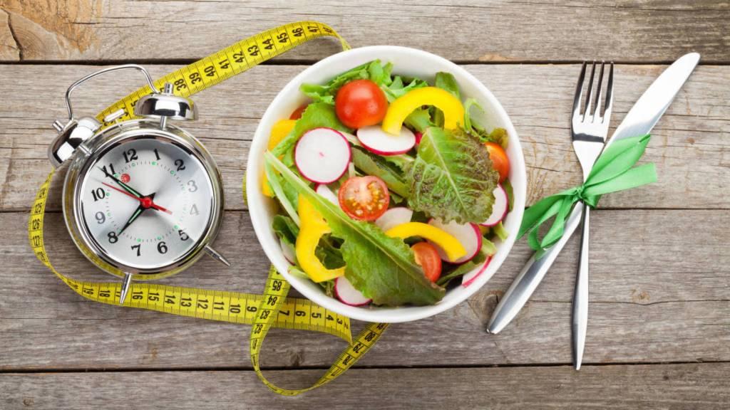 ¿Cuántas calorías tengo que consumir para perder un kilo?
