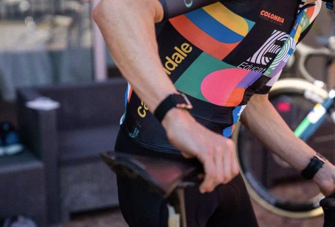 Maillot EF - Nippo Giro de Italia 2021