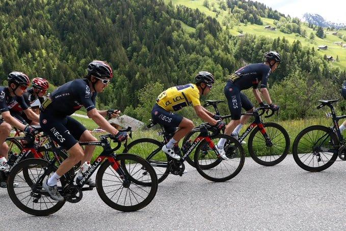 Richie Porte gana el Criterium Du Dauphiné
