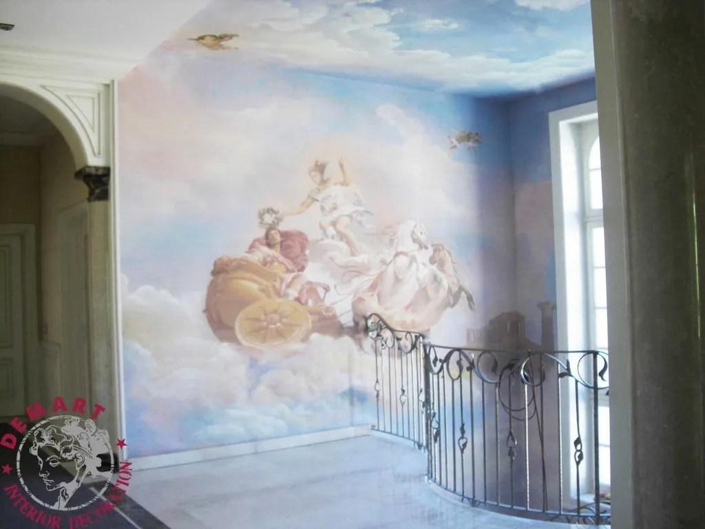 Soffitti A Volta Decorazioni : Come arredare una casa con il soffitto a volta di