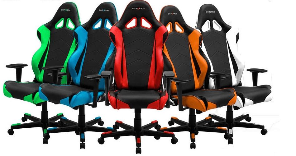 Cmo elegir y comprar una Silla Gaming Actualizado