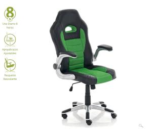 Gaming Lotus la mejor silla para Gamers  Demasiadogeeknet