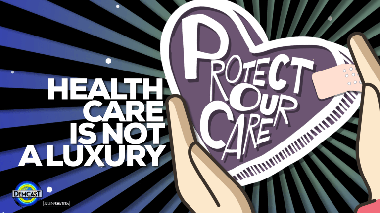 Health Care Isn't a Luxury