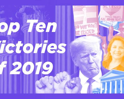 Top Ten Victories of 2019