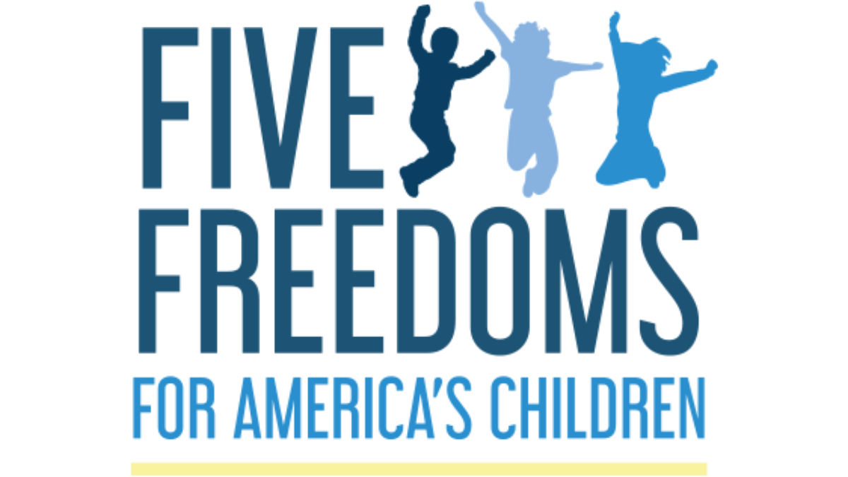FiveFreedoms