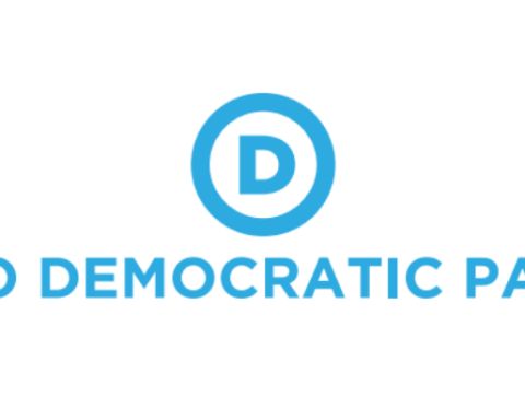 Ohio Democrats Logo