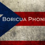 Boricua Phone Bank Oct14