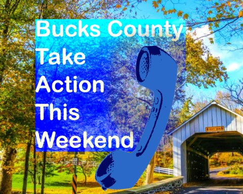 Bucks County Take Action