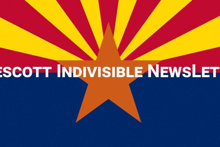 Prescott Indivisible Newsletter