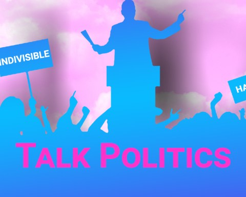 Talk Politics Hawaii