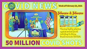Johnson & Johnson vaccine