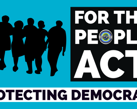 For the People Act Protects Democracy