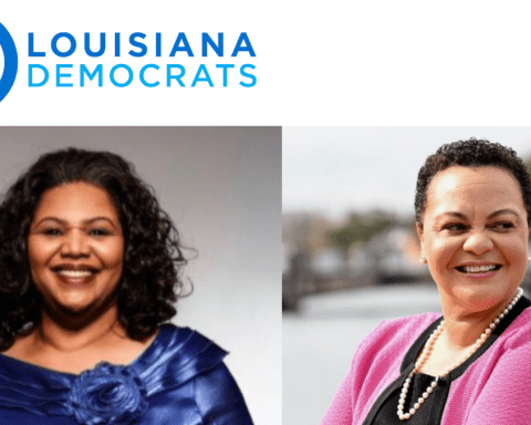 Lousiana Democrats Special Election March 2021