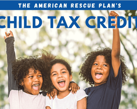 American Rescue Plan's Extended Child Tax Credit