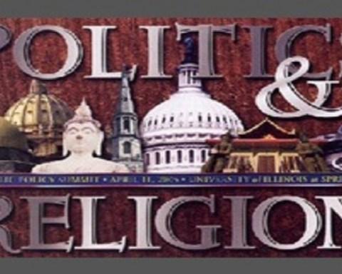Politics & Religion
