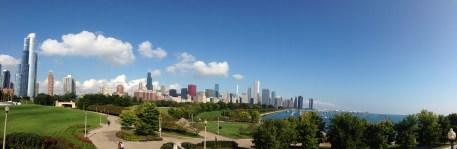 Bean Town Chicago, IL