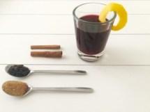bisschopswijn met of zonder alcohol
