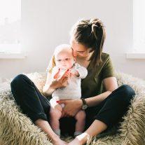 Déménager avec votre bébé