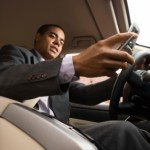 Texting and Driving Defense Lawyer Raleigh