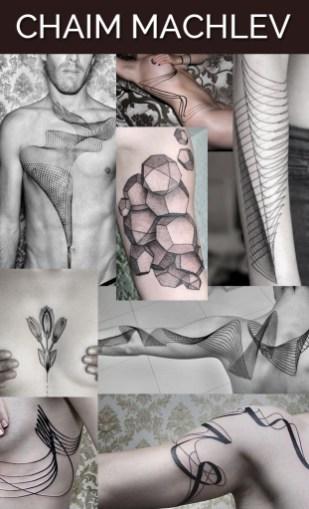 Tatuajes Surrealistas Dementeacida