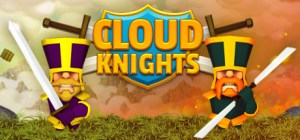 tres juegos gratis para steam cloud knights