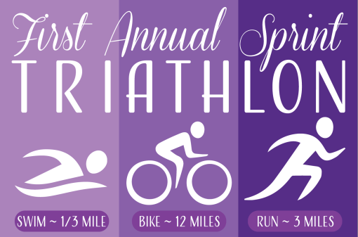 Winnemucca's First Annual Sprint Triathlon