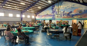 A Landmark Dementia Event for Nevada Tribes
