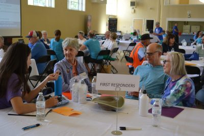 Dementia Friendly Nevada: Fostering Inclusion across the State