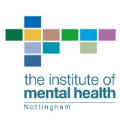dementainduct.eu image: Institute of Mental Health Nottingham logo