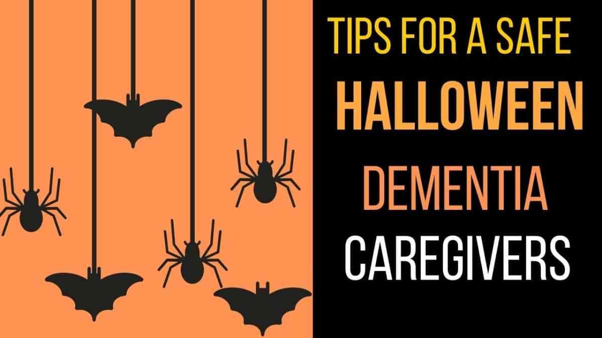 bats halloween dementia