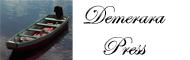 Demerara Press Logo