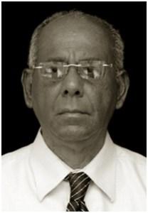 Former PPP Executive Member and House Speaker, Ralph Ramkarram.