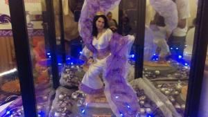 The Babita Sarjou doll.