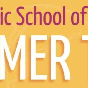Summer Term Begins!