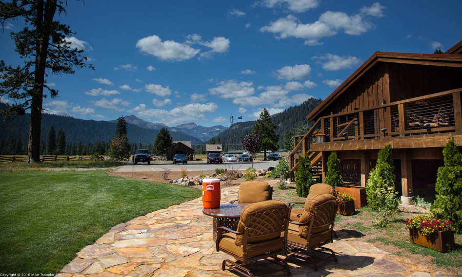 Highlands Ranch Resort at Childs Meadow