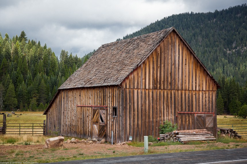Barn at Childs Meadow