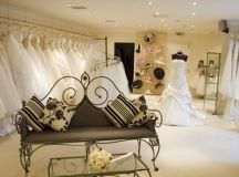 Top 5 Most Popular Bridal Shops in Houston, TX