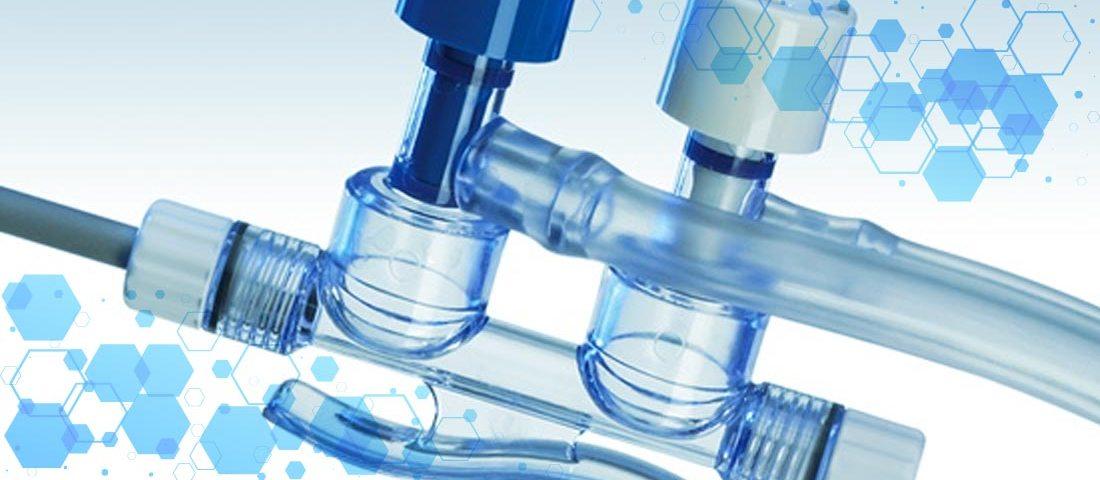 consumibles médicos para procedimientos laparoscópicos