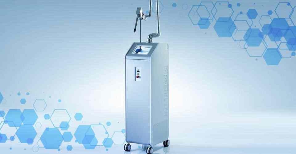 DEMESA | Láser de CO2 Gynelase, recomendado para ginecología médica