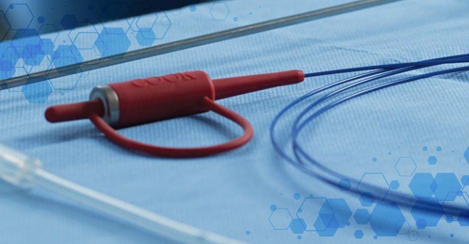 DEMESA | Fibras de Láser de Holmio para litotricia