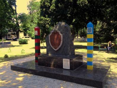 Frăția ucraineană-sovietică